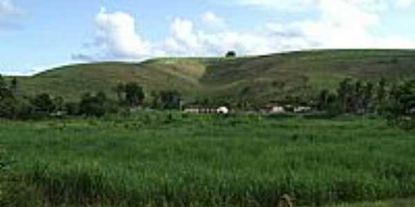 Jundiá-AL-Fazenda Santo Antônio-Foto:Ademar Demas