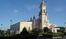 Pirapozinho - Igreja São João Batista