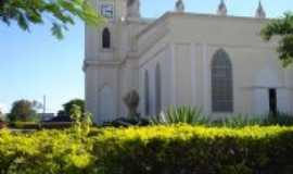 Pirapozinho - Igreja Matriz-Foto:beto