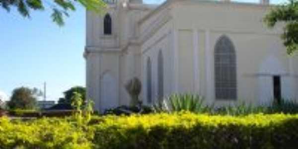 Igreja Matriz-Foto:beto
