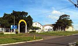 Pirassununga - Pirassununga-SP-Aero Clube-Foto:Reginaldo Resende