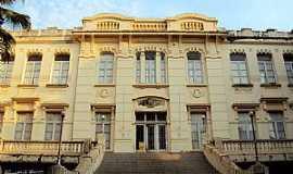 Pirassununga - Pirassununga-SP-Escola Estadual-Foto:Reginaldo Resende