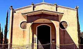 Pirassununga - Pirassununga-SP-Igreja de Santa Rita de Cássia-Foto:Reginaldo Resende