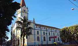 Pirassununga - Pirassununga-SP-Matriz de Santo Antônio-Foto:Reginaldo Resende