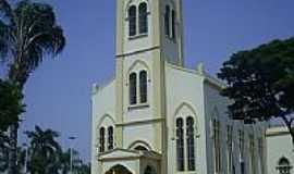 Planalto - Igreja Matriz-Foto:pablowest