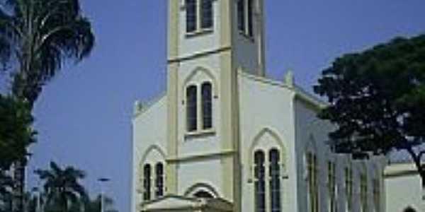 Igreja Matriz-Foto:pablowest