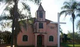 Planalto do Sul - Planalto do Sul-SP-Igreja do Distrito-Foto:Nestor José Dias Filho