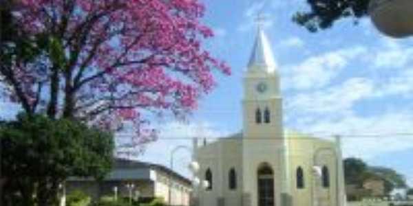 Igreja, Por Fabi Pozena