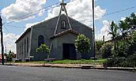 Pompéia - Igreja de São Francisco foto Fábio Vasconcelos
