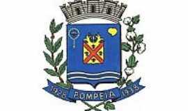 Pompéia - Brasão do Municipio