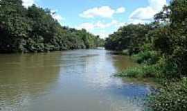 Pontes Gestal - Rio Preto por antonio de Andrade