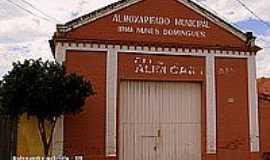 Porangaba - Almoxarifado Municipal