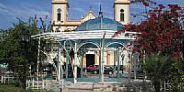 Igreja de Porangaba por Clovis Silva (Panoramio)