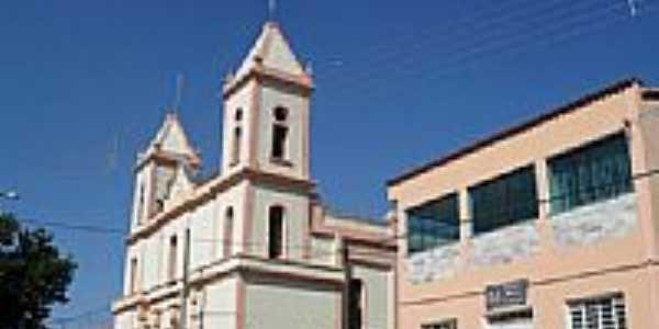 Praça da Matriz foto  por claudinei 1 oliveira (Panoramio)