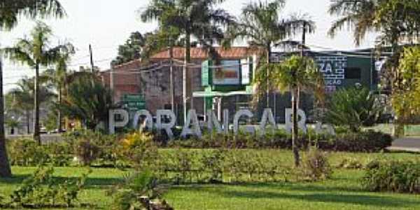 Imagens de Porangaba - SP