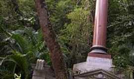Porto Feliz - Porto Feliz-SP-Monumento das Monções-Foto:LuziACruzFrata