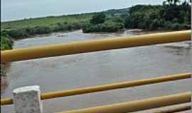 Porto Feliz - Porto Feliz-SP-Ponte sobre o Rio Tietê-Foto:LuziACruzFrata