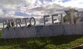 Porto Feliz - Porto Feliz-SP-Entrada da cidade-Foto:tica