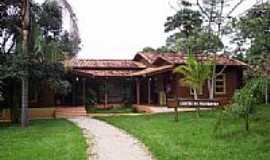 Porto Ferreira - Centro de Visitantes por resumanga