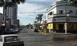 Porto Ferreira - Centro por retsumanga