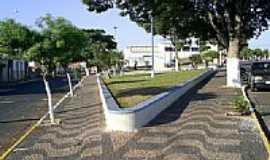 Porto Ferreira - Praça da Biblia por retsumanga