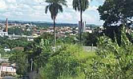 Porto Ferreira - Vista da Cidade por retsumanga
