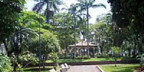 Praça Cornélio Procópio por retsumanga