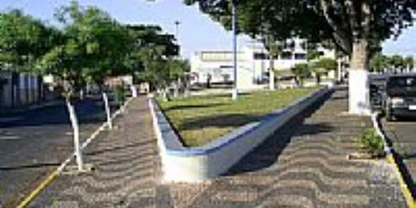 Praça da Biblia por retsumanga