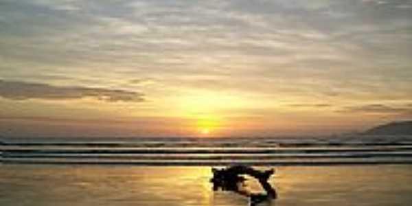 Pôr do Sol-Foto:edsaid