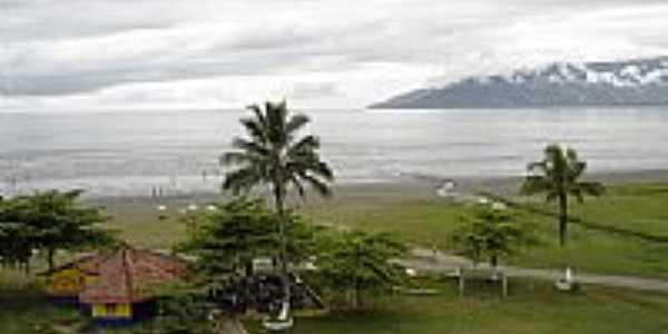 Praia de Porto Novo-Foto:Sidnei de Queiroz