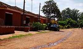 Potunduva - Casas da Usina Diamante-Foto:Rui M.