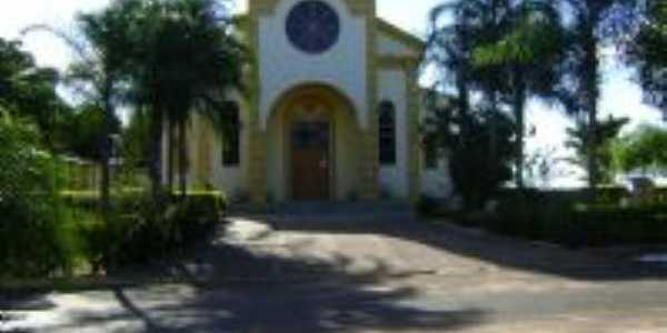 Igreja, Por Andr�