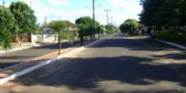 Rua, Por Andr�