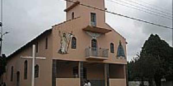 Igreja-Foto:Jhôor