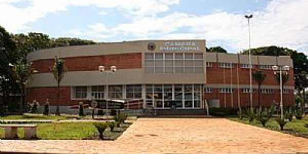 Câmara Municipal de Pradópolis