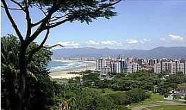 Praia Grande - Praia Grande-SP-Fortaleza de Itaipu-Foto:lucas segantini lima