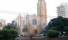 Presidente Prudente - Catedral