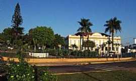 Presidente Prudente - Museu Municipal