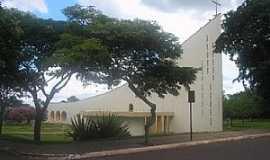 Primavera - Primavera-SP-Igreja Matriz-Foto:jômer