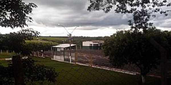 Promissão-SP-Tiro de Guerra-Foto:PRNO