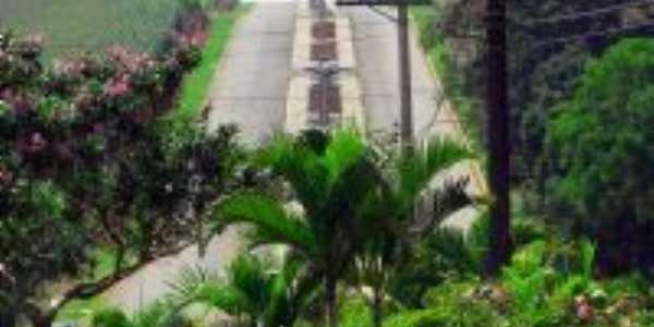 Avenida Francisco S Lobo, Por Ede