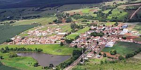 Imagens da cidade de Quadra - SP