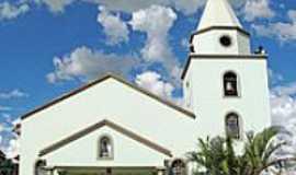 Queiroz - Igreja-Foto:Eduardo M. P. Dantas