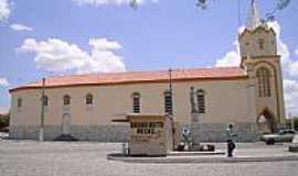 Queimadas - Igreja de Queimadas por Rekarte