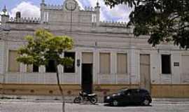 Queimadas - Prefeitura Municipal de QueimadasBA-Foto:Rekarte