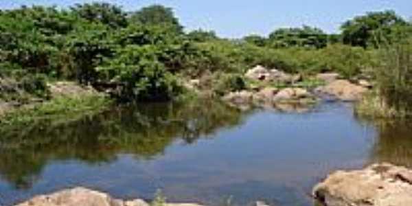 Lagoa em QueimadasBA-Foto:ainstein edy