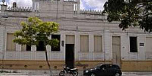 Prefeitura Municipal de QueimadasBA-Foto:Rekarte