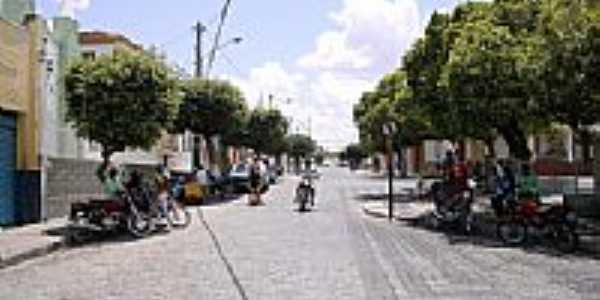 Rua de Queimadas por Rekarte