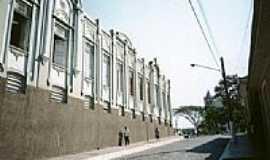 Queluz - Grupo Escolar Cap.José Carlos-Foto:laercio Fabbri