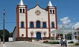 Queluz - Igreja Matriz de São João Batista-Foto:floreal garcia